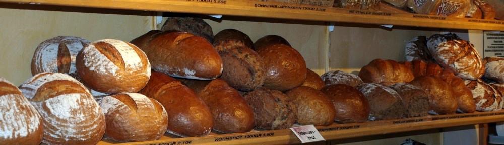 Bäckerei Stephan Müller